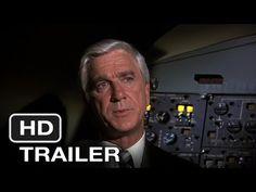 Airplane (1980) Movie Trailer - YouTube