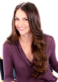 "Sutton Foster - she does it all!  Broadway and TV, amazing singer and wonderful actress.  Loving her in the TV show ""Younger""."