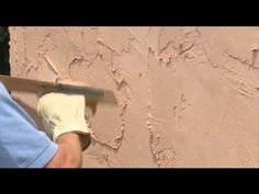 How I Install Stone Veneer, (Part 1 of 4) Mike Haduck, Real or cultured stone - YouTube