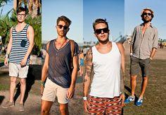 Coachella Fellas
