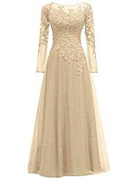 Are you searching for a cute mother of the bride dress? You should take a look at this Lace Appliques Mother of The Bride Dress Tulle Long Sleeves Evening Prom Gown Beaded. Bride Dresses, Cute Dresses, Prom Dresses, Formal Dresses, Mother Of The Bride Gown, Next Wedding, Groom Dress, Tulle Dress, Lace Applique