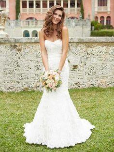 Romance Bridal by Allure - 2651 @ Becker's
