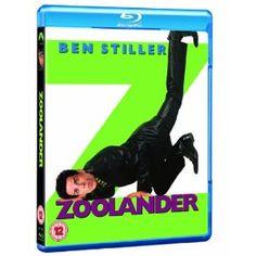 Zoolander [Blu-ray] - Price: $33.59