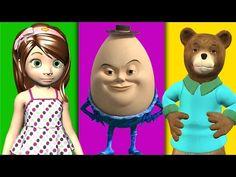 Humpty Dumpty Rhyme for Children | Row Row Your Boat | Rain Rain Go Away Nursery Rhymes - YouTubehttp://www.youtube.com/watch?v=CIJQd716E8o