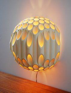 Afbeeldingsresultaat voor bamboe lampenkappen