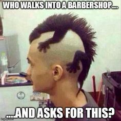 25 Ghetto Fabulous Hair Styles - Funny Gallery