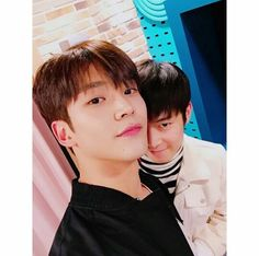 [PHOTO] NCT Night Night Instagram Update with #SF9 #DAWON and #ROWOON @SF9NATION