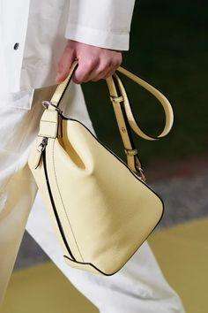 Fashion Handbags, Fashion Bags, Salvatore Ferragamo, Leather Accessories, Fashion Accessories, Designer Crossbody Bags, Nylon Bag, Mannequins, Leather Handbags