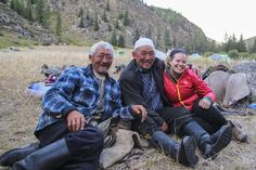 "Meet My Kazakh Family // ""It has been a long, long time since I've traveled to a country where English is not widely studied or understood. It seems I'd gotten lazy and dependent; I needed this reality check. I had been living it easy and stuck in a bubble for far too long. Mongolia would change that."""