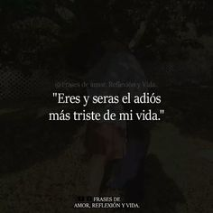 Nunca te olvidar mi amor, te lo prometo. Vivirás en mí siempre, me hiciste vivir y amar. Te amo. Motivational Phrases, Inspirational Quotes, Sad Quotes, Love Quotes, Ex Amor, Sad Texts, Grieving Quotes, Quotes En Espanol, Love Phrases