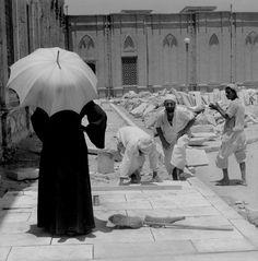 Vivian Maier - Travel - .