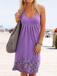 Soft Pleated Summer Dress - Small Flower Prints Geometric Dress, Dress Robes, Casual Dresses For Women, Boho Dress, Plus Size Dresses, Short Sleeve Dresses, Summer Dresses, Maxi Dresses, Spandex