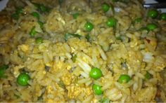 """Welcome to my foodie blog: Jme's """"Really good rice pot"""" chinese egg rice."""