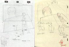 アニメ私塾(@animesijyuku)さん | Twitter Perspective Drawing Lessons, Perspective Sketch, Funny Drawings, Easy Drawings, Drawing Poses, Drawing Tips, Pose Reference, Drawing Reference, Human Body Drawing