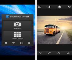 Mobile Monday: Adobe Photoshop Express review