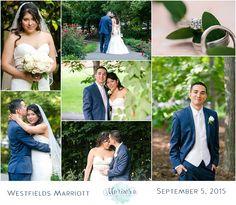 Westfields Marriott Wedding
