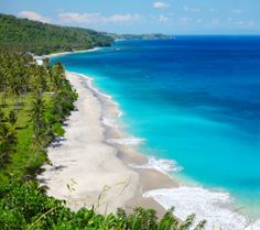 East of #Bali, #Lombok deserves a look. Direct #flights from #Perth, pristine #beaches, the big #surf on the south coast make this a spot to watch. Image by Dudarev Mikhail #Travel #Hotlist