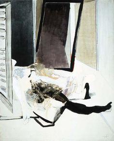 Teresa Pagowska, Knot / Węzeł on ArtStack #teresa-pagowska #art