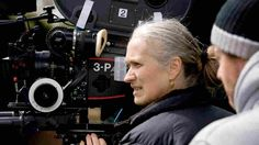 jane campion on location bright star