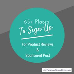 Do you want to review products on your blog? Have you ever thought about becoming a product reviewer? As some of you already know, it's NO secret that product reviews are becoming quite popular amongst bloggers.