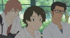 Anime Files: Mamoru Hosoda's THE GIRL WHO LEAPT THROUGH TIME | Nerdist