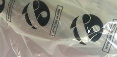 Branding & logo packing tape