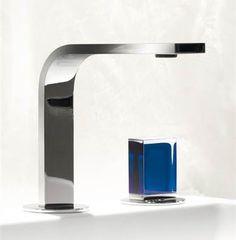 Fantini Rubinetti - Murano Glass Handles
