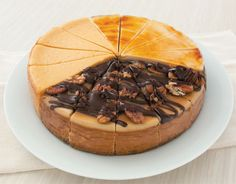 Eli's Cheesecakes - nice mail order gift