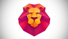 30 Amazing Origami Inspired Logo Designs – 48 - 11