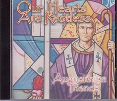 OUR HEARTS ARE RESTLESS  https://www.amazon.com/dp/B000KD45C6/ref=cm_sw_r_pi_dp_x_.mx7xbBEFQYV9