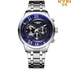 EYKI Brand Quartz Watch Price EOV3051L, MOQ 50Pcs, Distributors and Wholesalers are Welcome!