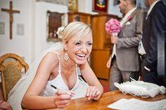 fotografia ślubna ślub