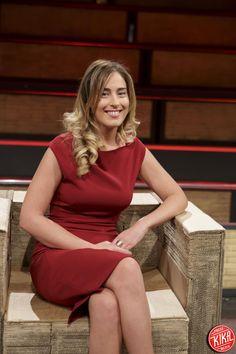 Maria Elena Boschi, parla l'ex fidanzato   Gossip di Palazzo - Yahoo Notizie Italia