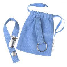 Yndlingsknippet - Knippesett Lys Blå. Nydelig dåpsgave til gutt. En moderne sølvrangle med nøkler i ekte sølv. Den, Bucket Bag, Gym Bag, Bags, Fashion, Alternative, Handbags, Moda, La Mode