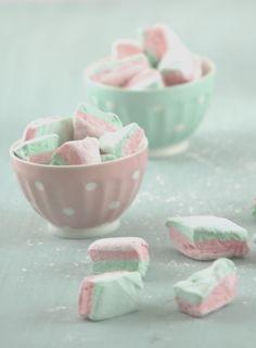 Marshmallows selber machen