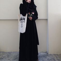 รูปภาพ black, girls, and hijab