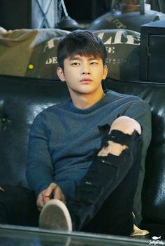 Korean Music, Korean Drama, Asian Actors, Korean Actors, Seo In Guk, Singing Career, Park Min Young, Jung So Min, Korean Babies