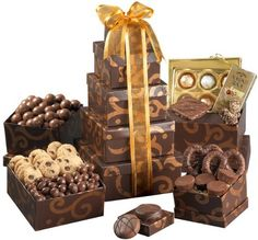 Broadway Basketeers Gourmet Holiday Chocolate Gift Tower by Broadway Basketeers, http://www.amazon.com/dp/B003OP550S/ref=cm_sw_r_pi_dp_fb3Qqb1YQM79P