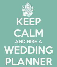 CHERI DENISE EVENTS: Hire a Wedding Planner - Wedding Planning Tips