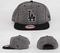 New Era LA Dodgers Snapback http   www.footasylum.com NEW a422be87642