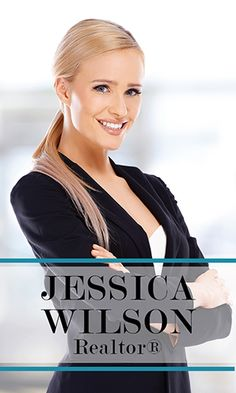 Vertical realtor business cards with personal photo, realty business cards, real estate agent cards, Coldwell Banker business cards