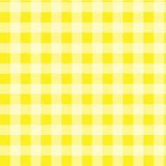 Checks Yellow Gingham Background ❤ liked on Polyvore featuring backgrounds