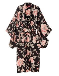 Kimono från indiska