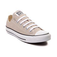 4e8568da99157b Kick it in classic Converse style with the All Star Lo Chucks. The Converse  All