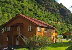 Flåm Hostel