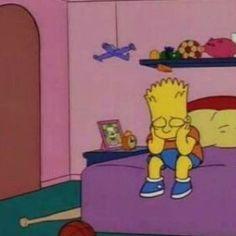 The Simpsons Picture Collection 2 - oniemaru Simpson Wallpaper Iphone, Sad Wallpaper, Cartoon Wallpaper, Simpsons Quotes, Simpsons Art, Simpson Wave, Best Memes, Cartoon Memes, Vintage Cartoon