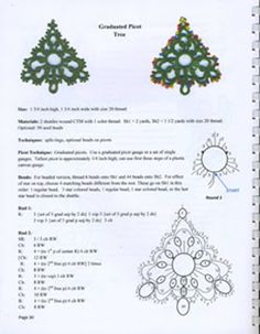 Tatting Books: Playing with Picots
