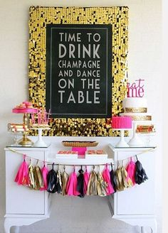 This should be the theme for by bachelorette party. @Roxanne Knight Wells, @Hallie Hegedus, @Brittany Riley, @Susan Brown, Please and Thanks