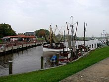 Greetsiel – Wikipedia