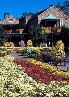 Bellingrath Gardens and Home - Theodore, Ala.